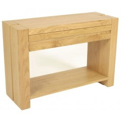 Ardmore Console Table Oak-Am