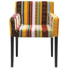 Multi Armrest Chair