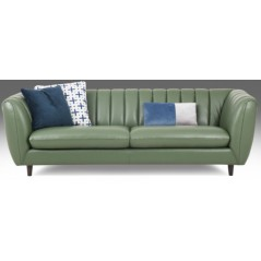 Morris 2.5 Seater Fabric Sofa