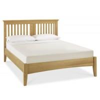 BD Rutland Bed Oak