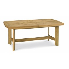 BD Tindale 6-8 Centre Extension Dining Table