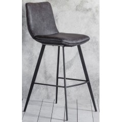 GA PAL GREY STOOLS
