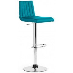 NAT Bingo Italy Bar Stool Ocean