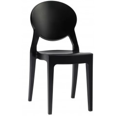 SC IGL Italy CHAIR Black