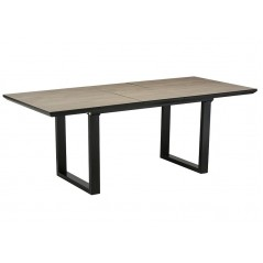 WOF Cadiz Industrial Extendable Table 2019