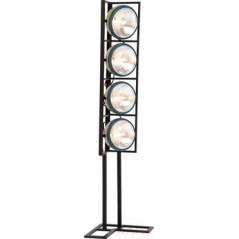 Floor Lamp Headstock Quattro