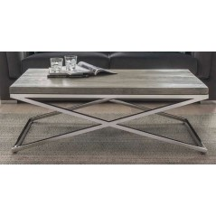 VL 2019 Tepa Industrial Coffee Table