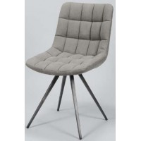 ZI Grid Anthracite Chair