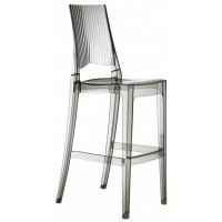 SC GLENDA STOOL SCAB Transparent
