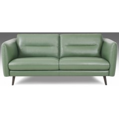 Display Model HT Havana 3 Seater Leather