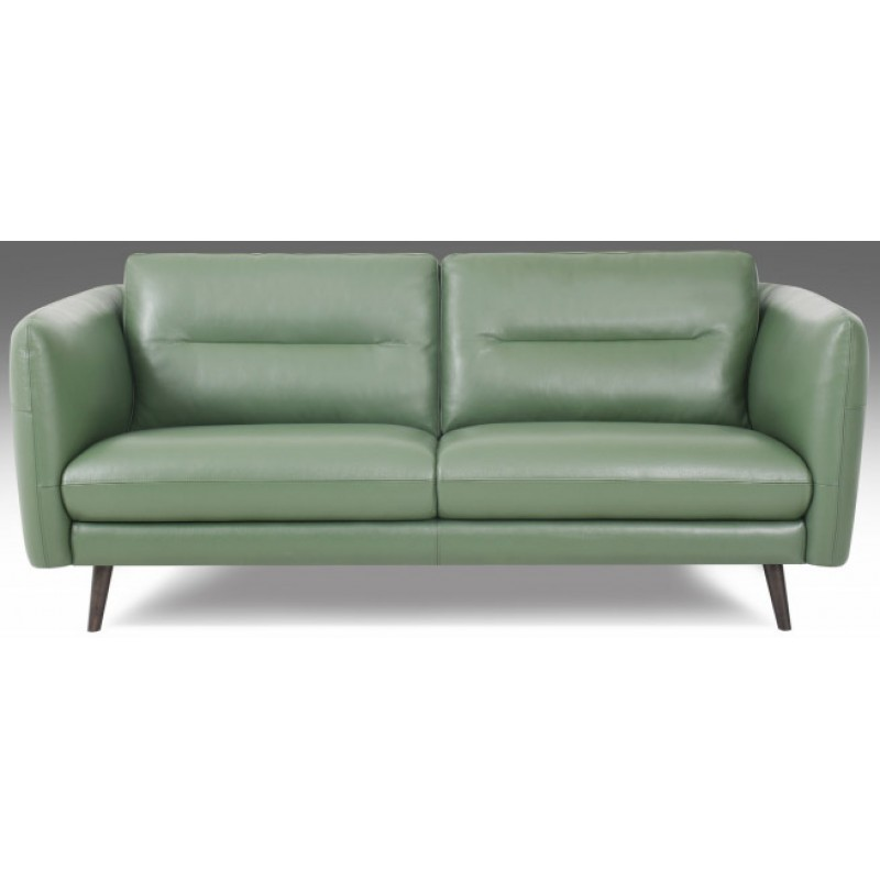Sold Display Model HT Havana 3 Seater Leather