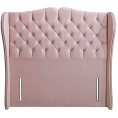 DD Pid 5ft Wallboard Pink