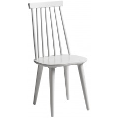 Herning White Chair