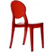 SC IGL Italy CHAIR Red