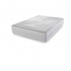 5ft LUNA 3000 NATURAL LATEX POCKET MATTRESS