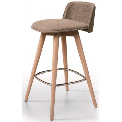 NAT MOLLY SGW65 Bar Stool