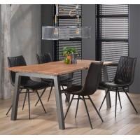 Zi Franko 180 Solid Wood Table