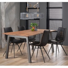 Zi Franko 180 Solid Wood Table