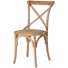 HAMPSHIRE Natural CHAIR