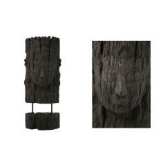 Deco Mask Buddha Antik