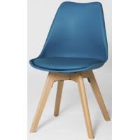 FP-Retro 47 Chair Blue 2019