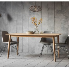 GA Milano Dining Table