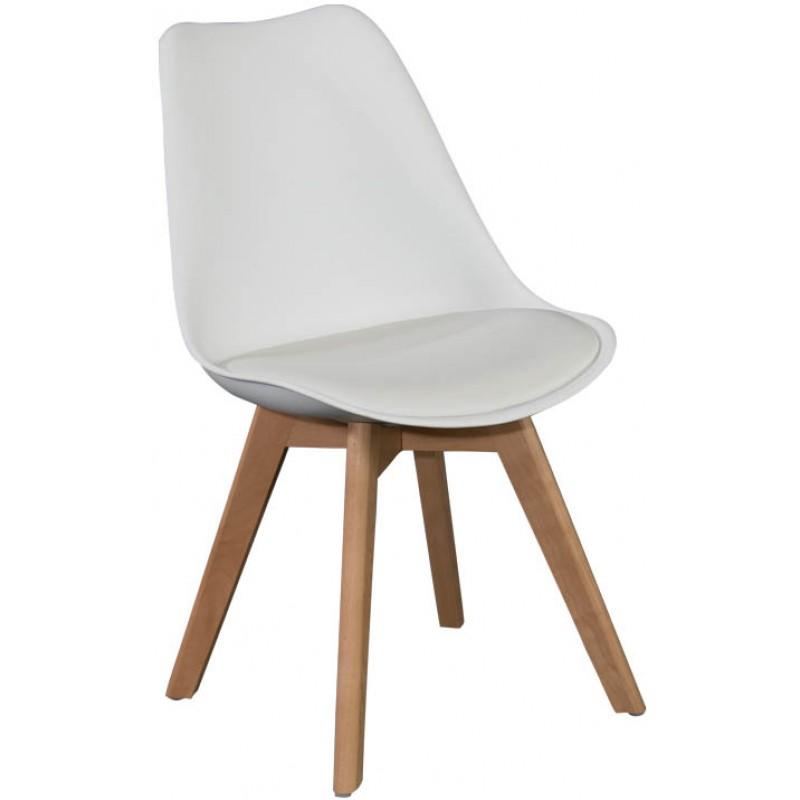 FP-Retro 47 Chair White