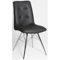 FP Tem Grey Dining Chair