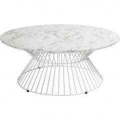 Coffee Table Cintura Ø90cm