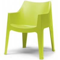 SC Coccolona chair Italy Outdoor Green