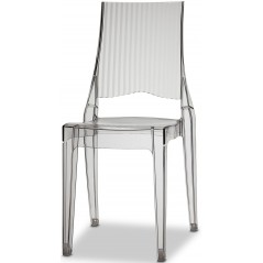 SC Glenda Chair Transparent