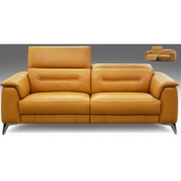 Marcus Power Recliner 2.5 Seater Fabric