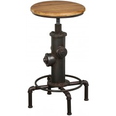 Bistro Table Foundry Bar Stool