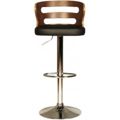 Catalan Bar Stool Black