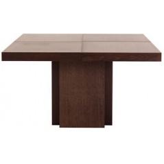 Dusk 150 Walnut Dining Room Table