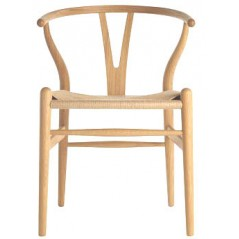 FP Wishbone Chair Oak