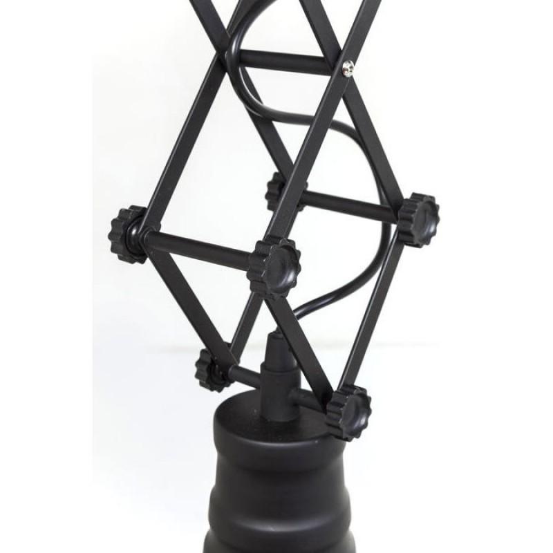 Pendant Lamp Infinity Black